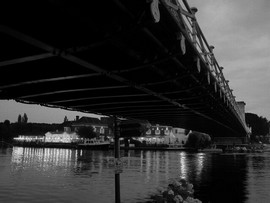 Bridge by Colin Coupar