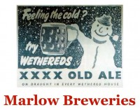 Brewing in Marlow
