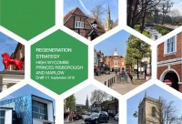 WDC Regeneration Strategy for High Wycombe, Princes Risborough and Marlow